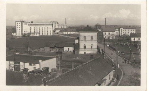 mill Automat year 1935, Předměřice n. L.