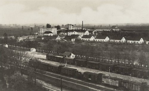 mill Automat, Předměřice n. L.