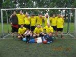 6. ročník turnaje BadBoys Cup v malé kopané